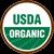 NOP-USDA certified